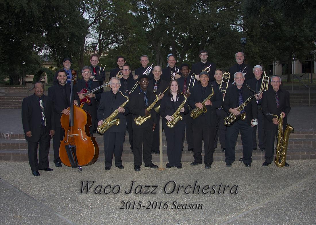 Waco Jazz Orchestra