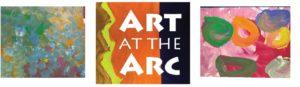 Art at the Arc Logo