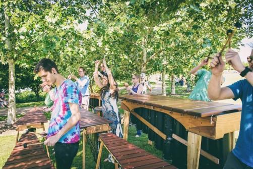 Kupira Marimba